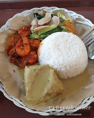 Foto Makanan di Dapoer Bang Jali