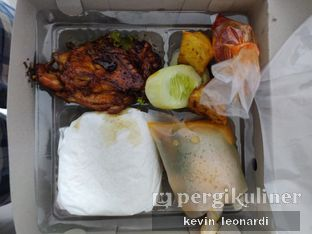 Foto - Makanan di Ayam Tulang Lunak Keratonan oleh Kevin Leonardi @makancengli