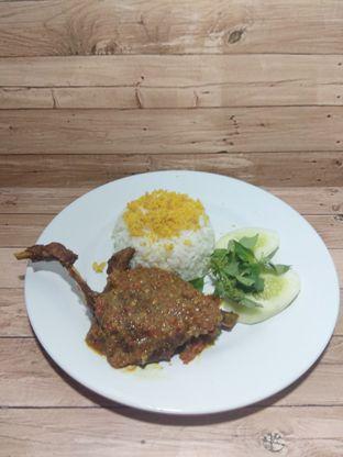 Foto 1 - Makanan di Bebek Bentu oleh Cahya Cimun