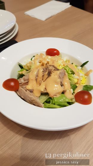 Foto 1 - Makanan di Popolamama oleh Jessica Sisy