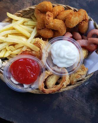 Foto Makanan di 372 Kopi