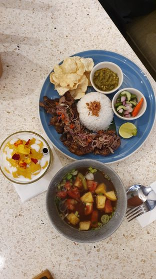 Foto review Hasea Eatery oleh Naomi Suryabudhi 6
