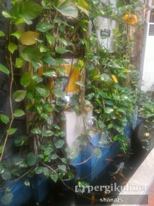 Foto 8 - Interior di Giyanti Coffee Roastery oleh Shanaz  Safira