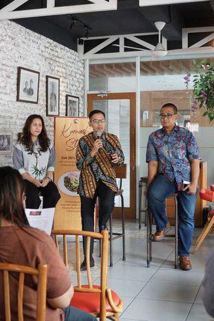 Foto review Cikang Coffee & Resto oleh @FLORAKULINER  9