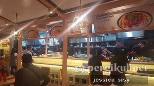 Foto 5 - Interior di Gyu Jin Teppan oleh Jessica Sisy