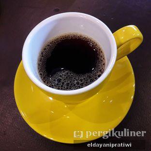 Foto 1 - Makanan di Kopipapi Coffee oleh eldayani pratiwi
