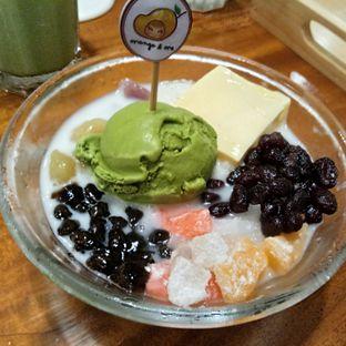 Foto 3 - Makanan(Milky Way) di Mango & Me oleh Komentator Isenk