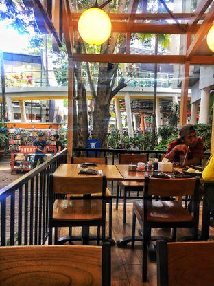 Foto 8 - Interior di Torico Restaurant oleh Fadhlur Rohman