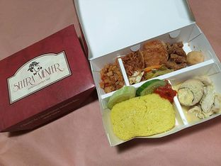Foto - Makanan di Selera Meneer oleh IG:  ReeMeyna