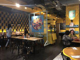 Foto 5 - Interior di Gonzo's Tex Mex Grill oleh YSfoodspottings