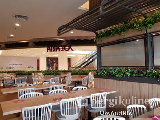 Foto 10 - Interior di Solaria oleh UrsAndNic