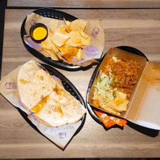 Foto review Taco Bell oleh Chris Chan 1