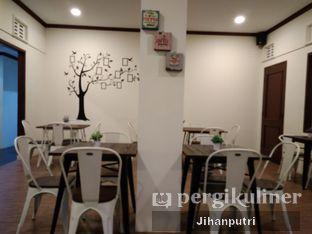 Foto 5 - Interior di Cozy Cube Coffee oleh Jihan Rahayu Putri