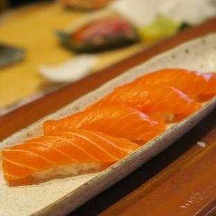 Foto 1 - Makanan di Sushi Masa oleh Astrid Wangarry