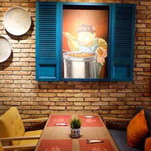 Foto 8 - Interior di Marco Padang Grill oleh Yulia Amanda