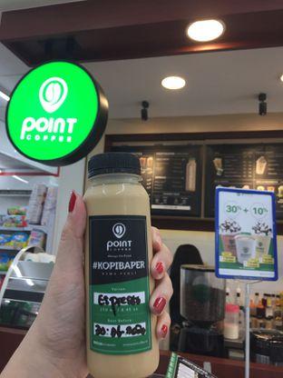 Foto 3 - Makanan di Point Cafe oleh Yohanacandra (@kulinerkapandiet)