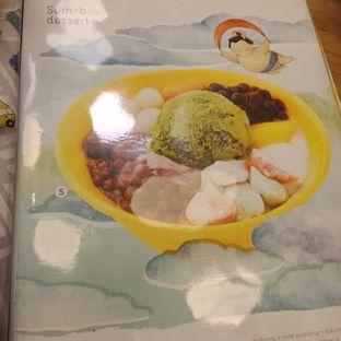 Foto 4 - Makanan di Sumoboo oleh Sisil Kristian