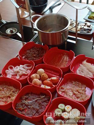Foto 3 - Makanan di Nahm Thai Suki & Bbq oleh @NonikJajan