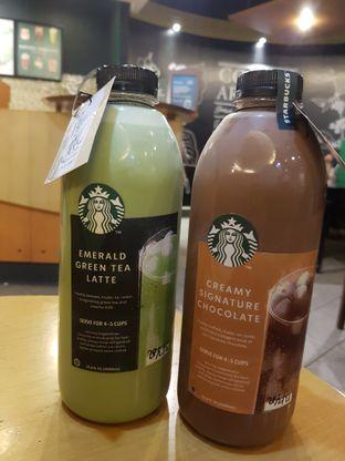 Foto review Starbucks Coffee oleh Andry Tse (@maemteruz) 2