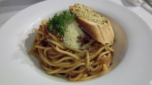 Foto 1 - Makanan di Le Bridge oleh ricko arvianto