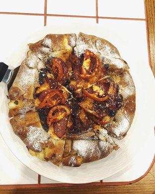 Foto 2 - Makanan di Pizza Maru oleh ruth audrey