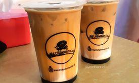 Hitam Manis Coffeehouse