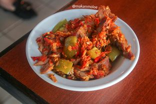 Foto 3 - Makanan di Restoran Beautika Manado oleh @makanmoloe  | Toga