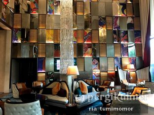 Foto 4 - Interior di The Writers Bar - Raffles Jakarta Hotel oleh riamrt