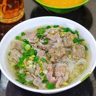 Foto 1 - Makanan di Bakso Aan oleh koko doyanmakan