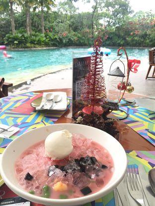 Foto review Damar Restaurant - Pullman Ciawi Vimala Hills Resort oleh Mouthgasm.jkt  6