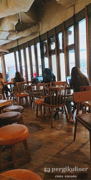 Foto review J.CO Donuts & Coffee oleh Rinia Ranada 2