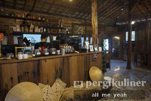 Foto 4 - Interior di LaWang Jogja Resto oleh Gregorius Bayu Aji Wibisono