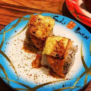 Foto 2 - Makanan di Sushi Mentai oleh IG @riani_yumzone