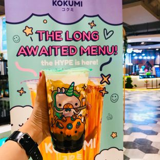 Foto 4 - Makanan di Kokumi oleh Levina JV (IG : levina_eat )