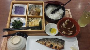 Foto review Uchino Shokudo oleh Yanni Karina 4