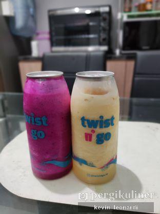 Foto review Twist n Go oleh Kevin Leonardi @makancengli 1