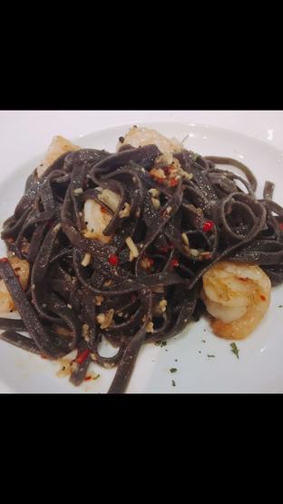 Foto 5 - Makanan di Pancious oleh shida aruya