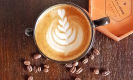 Kalibre Koffie