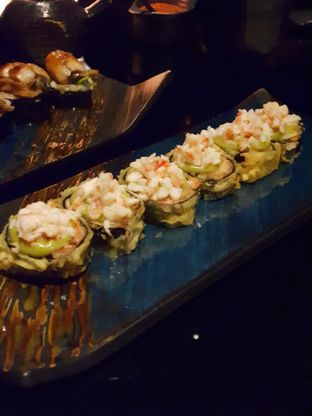 Foto 7 - Makanan di Henshin - The Westin Jakarta oleh Ken @bigtummy_culinary