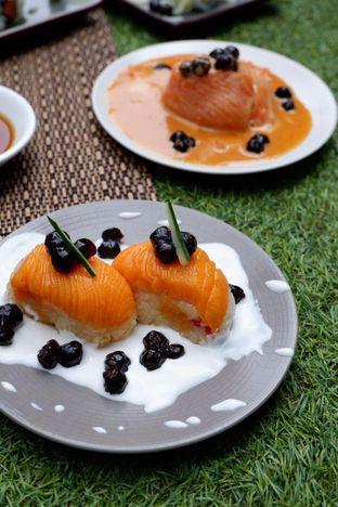 Foto 2 - Makanan di Baiza Sushi oleh yudistira ishak abrar