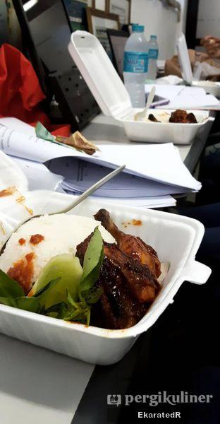 Foto 2 - Makanan di Ayam Bakar Kambal oleh Eka M. Lestari