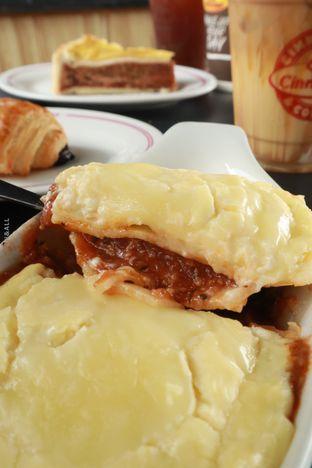 Foto 5 - Makanan di Saint Cinnamon & Coffee oleh @christianlyonal