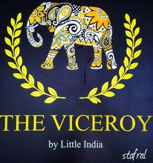 Foto 1 - Interior di The Viceroy by Little India oleh Stanzazone