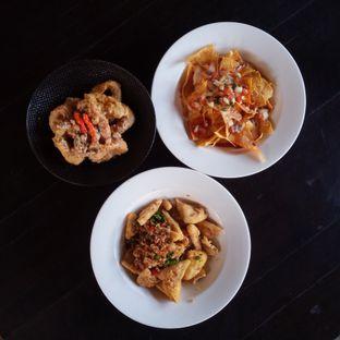 Foto review Badung Cafe & Resto oleh Hendy Christianto Chandra 7