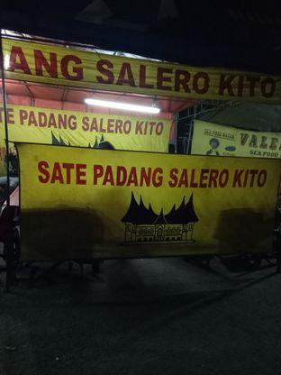 Foto 1 - Eksterior di Sate Padang Salero Kito oleh @duorakuss