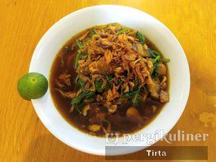 Foto review Mie Kangkung Berkat oleh Tirta Lie 1