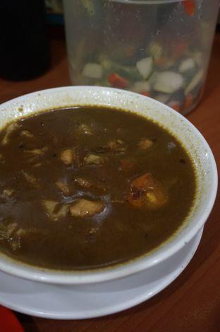 Foto 9 - Makanan di Warung Sate Tongseng Pak Naryo Solo oleh yudistira ishak abrar