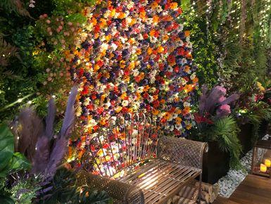 The Garden Puri Lengkap Menu Terbaru Jam Buka No Telepon Alamat Dengan Peta