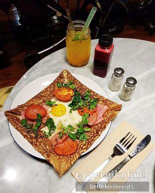 Foto - Makanan di Kitchenette oleh EATBITESNAP // Tiffany Putri