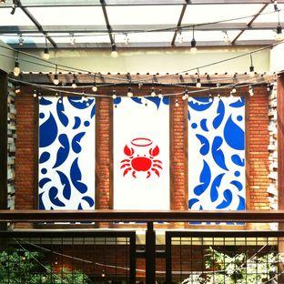 Foto 3 - Makanan di The Holy Crab oleh Nadia Lupita